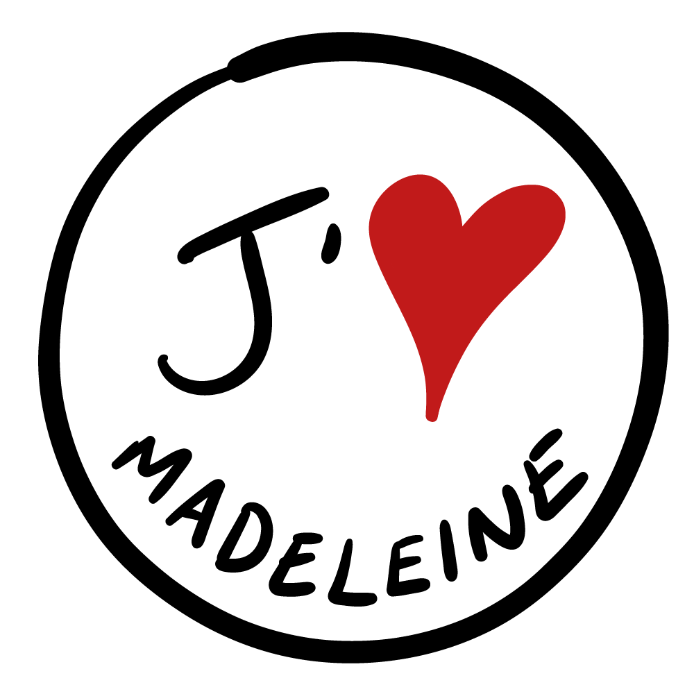 J'aime Madeleine